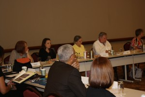 Tennessee Caucus meeting hosted by CNE.