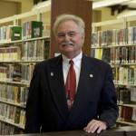 Mayor JH Graham III, new mug